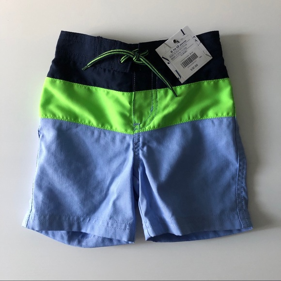 9d2ccb05a8 Janie and Jack Swim | Trunks | Poshmark